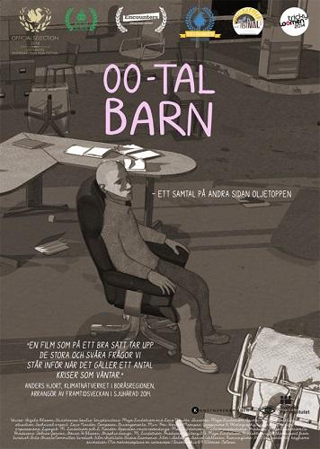 00-Baby Boom Child Poster