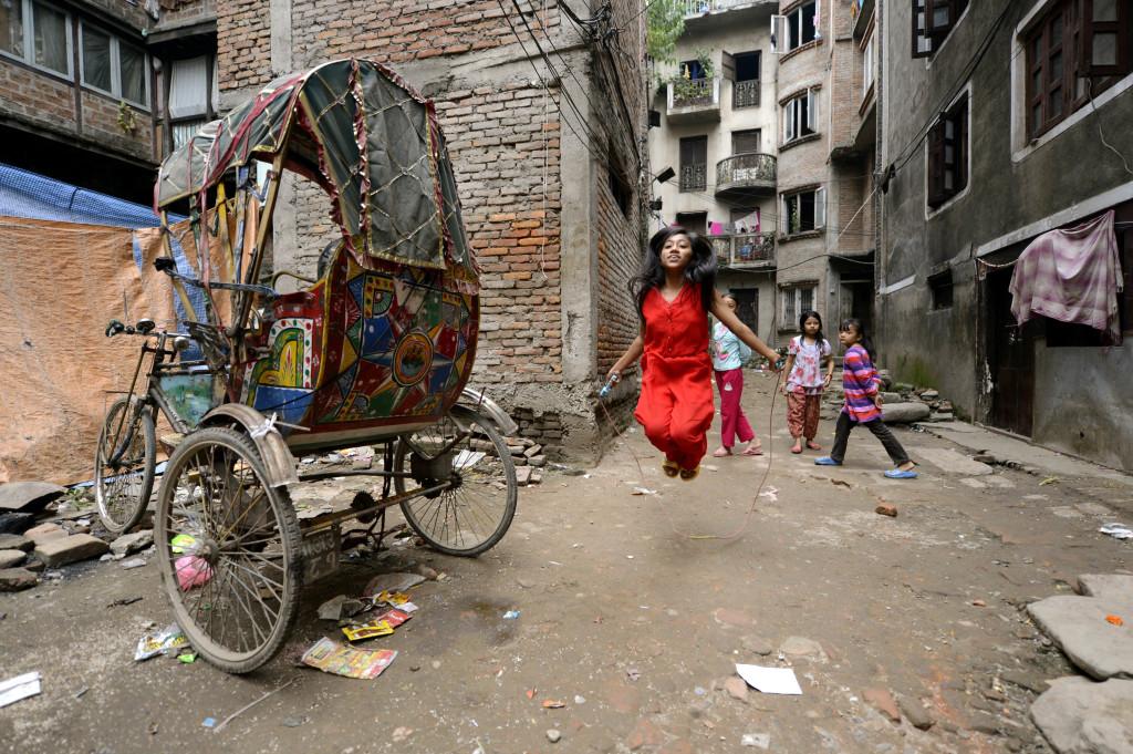 021 Jump to the future_Indra Chowk_Kathmandu_Nepal_eds