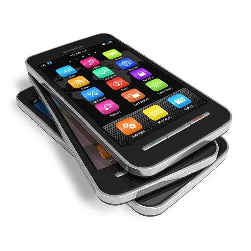 Per uno smartphone servono quasi 13 tonnellate d'acqua e 18 metri quadrati di suolo