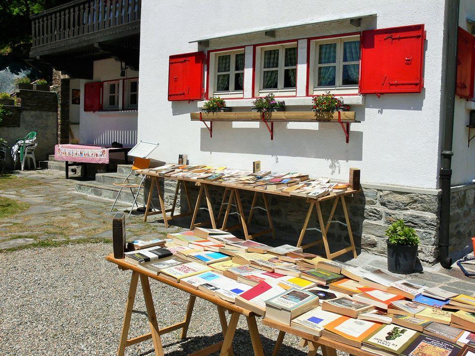 Librarsi Spalavera Alpe Colle