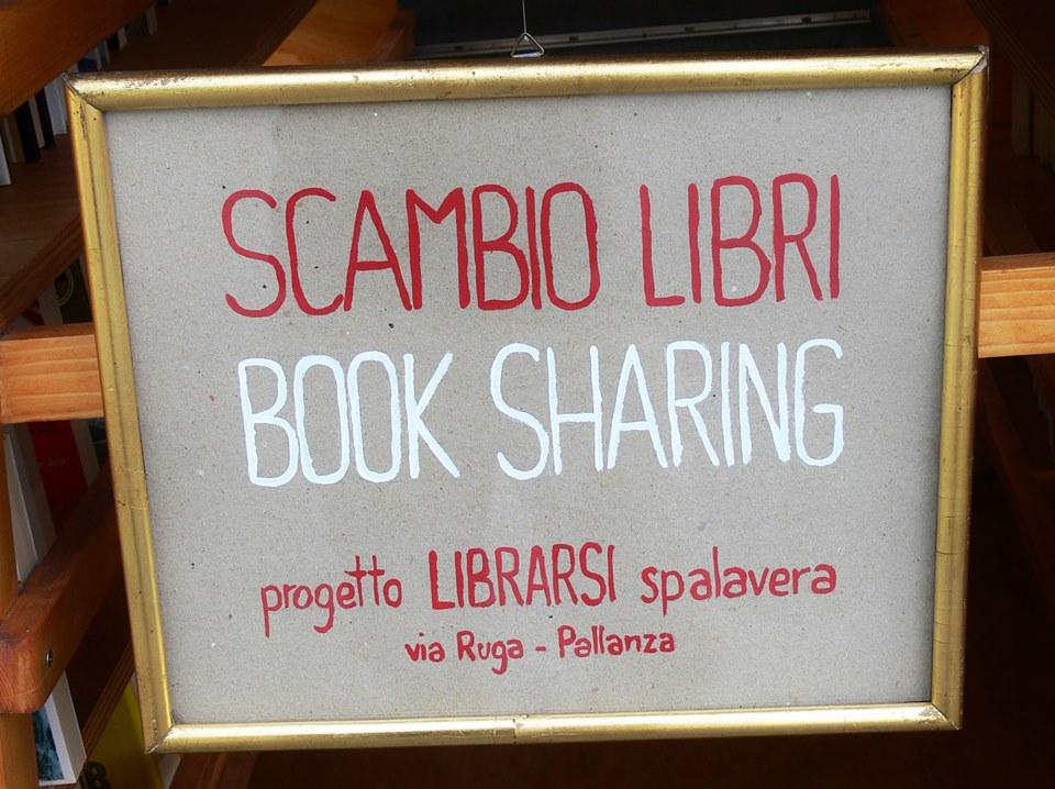 Librarsi Spalavera