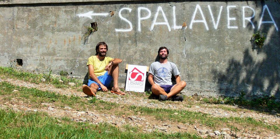 Marco Tosi e Filippo Terzi Spalavera