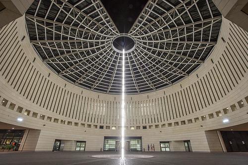 Mart Museum - Opening