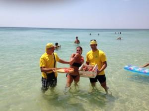 Sos frutta in Puglia