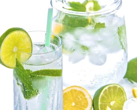 Acqua aromatizzata: ricette