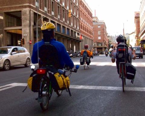 bicicletta-reclinata