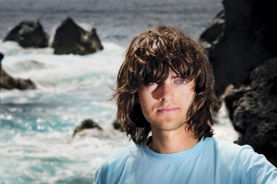 The Ocean Cleanup: Boyan