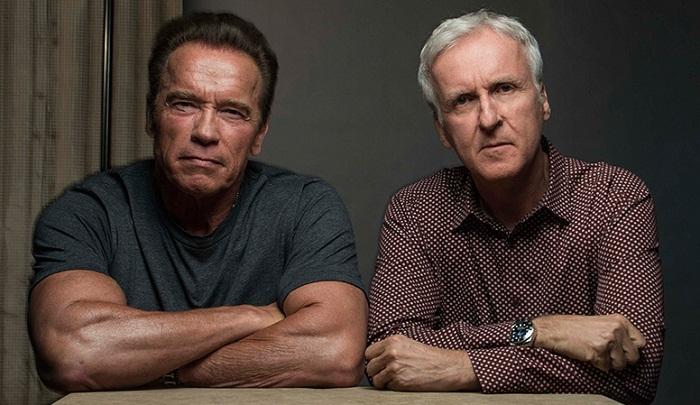 Schwarzenegger-Cameron