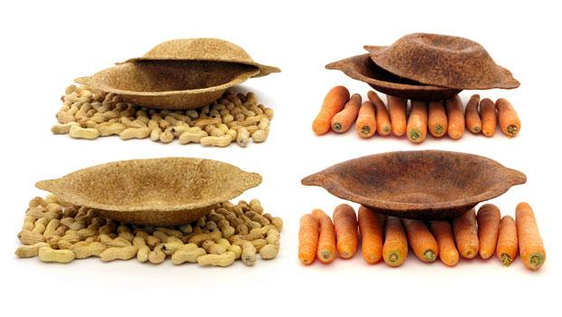 Scarti alimentari: usi alternativi