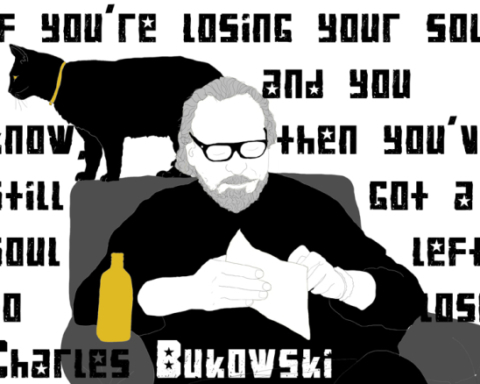 Charles Bukowski: Sui Gatti