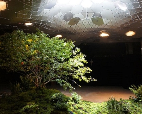 The Lowline Project, NYC