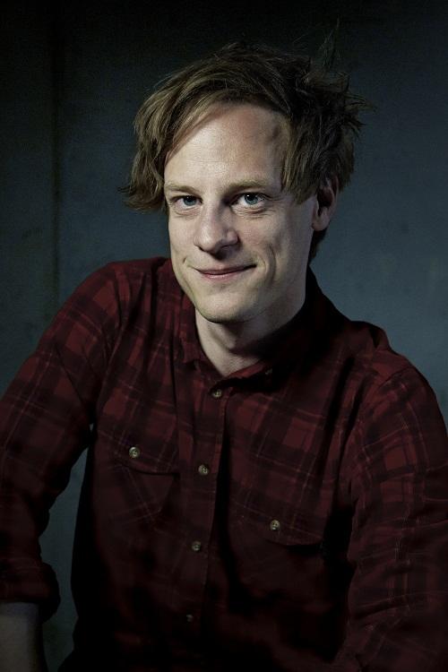 Il regista Matthias Koßmehl