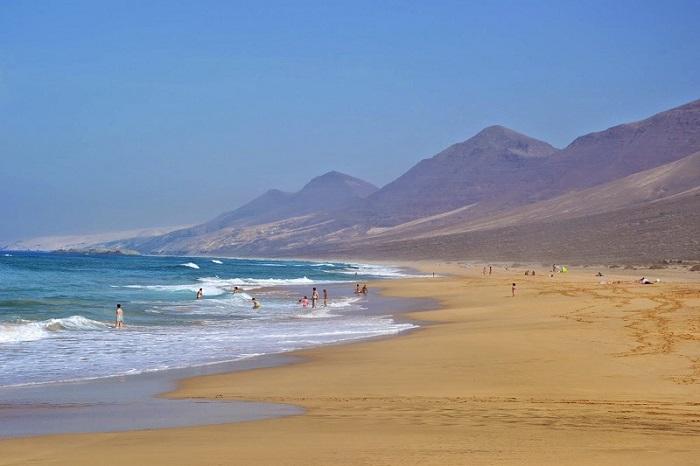 Playa de Cofete, Peninsula de Jandia