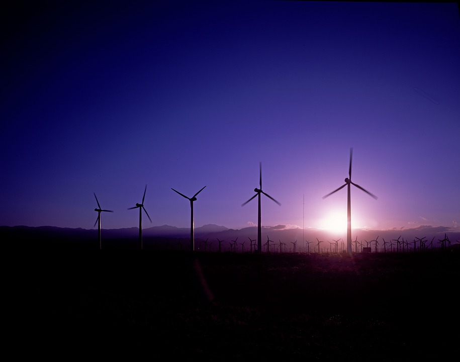 energia e riscaldamento globale