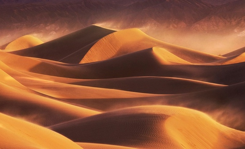 Deserto by Marc Adamus