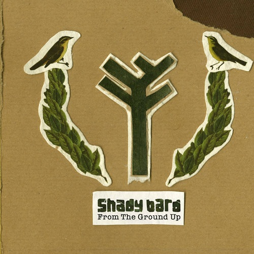 """La cover di """"From The Ground Up"""", album che contiene """"Treeology""""."""