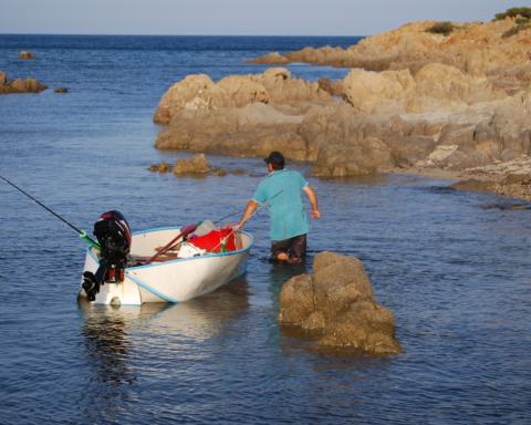 Sardinia di Roberta Lazzarini