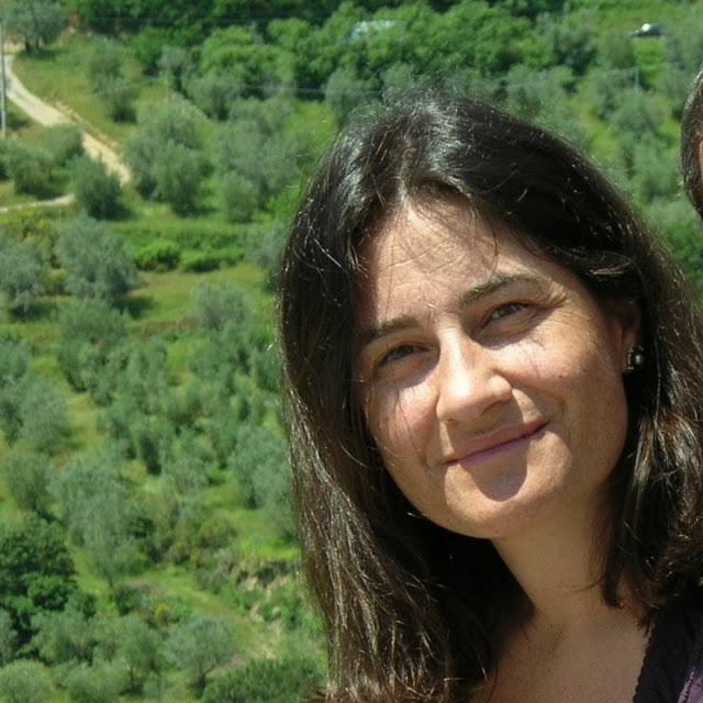 Dott.ssa Claudia Lauro della sezione Mediazione culturale – Area geologia e rischi del territorio MUSE di Trento