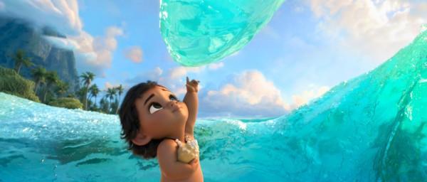 oceania-vaiana bambina