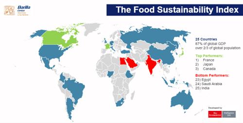 Food-Sustainability-Index-mappa