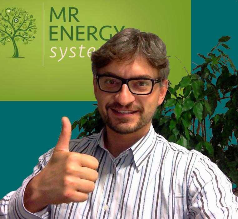 Green Job. Mauro Roglieri