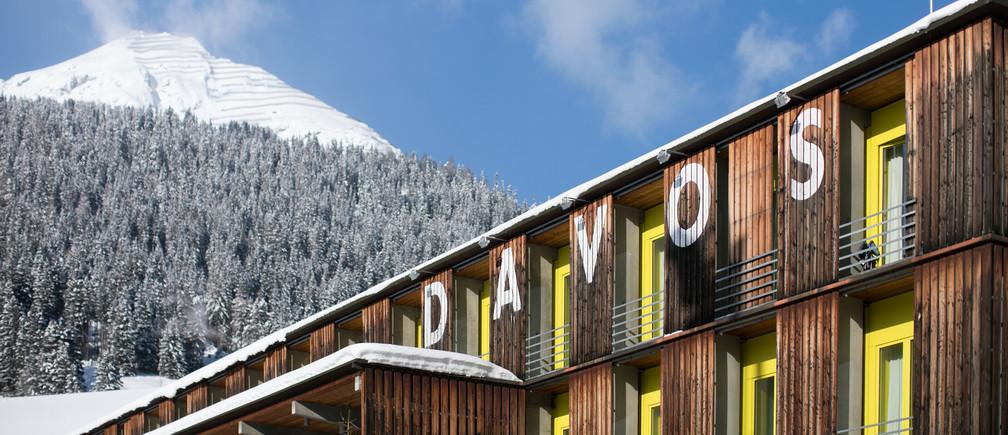 Davos gennaio 2017