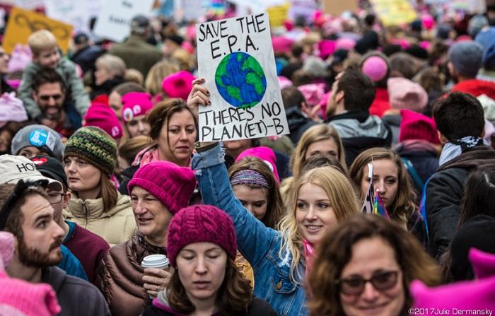 Fonte: www.desmogblog.com, Photo credits: Julie Dermansky