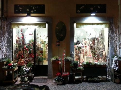 Fiorile, il negozio di Martina