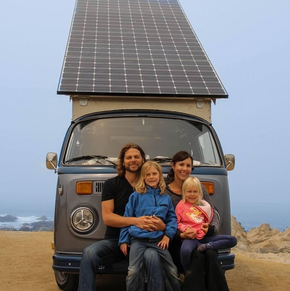 Fonte: http://www.solarelectricvwbus.com