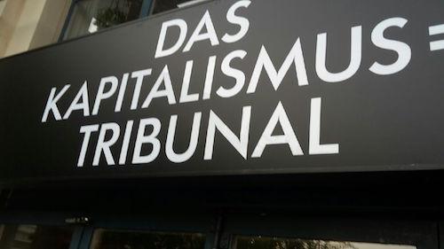lavoro il tribunale del capitalismo