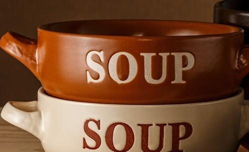Curry: è un ottimo ingrediente per insaporire zuppe o minestre.