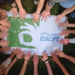 Let's Clean Up Europe 2017