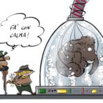 Il ritorno del Mammut