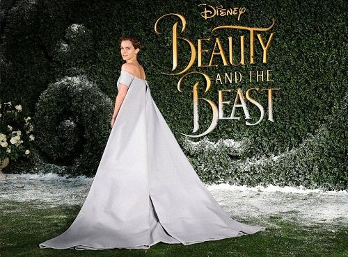 Durante un evento per promuovere il suo film, Emma Watson ha indossato un abito ricavato da scarti di tessuto destinati alla pattumiera