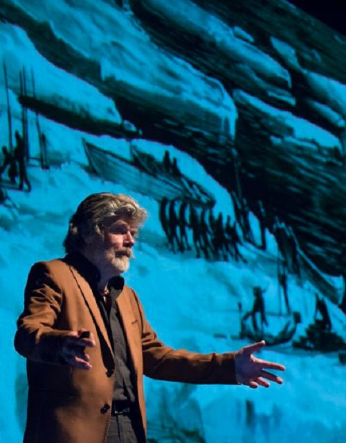Messner-Wild