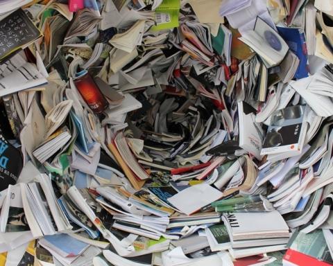 non perdere di vista le fonti bibliografiche
