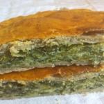 torta d'erbe