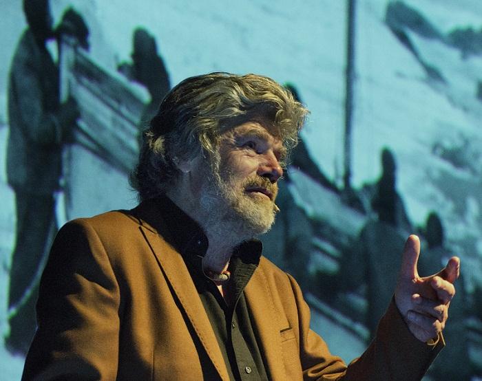 Wild-Messner