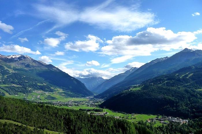 alpeggi montagna lombardia