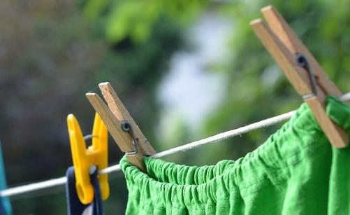 Bicarbonato: è utile anche per smacchiare e disinfettare quando si fa il bucato.