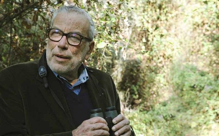 Danilo Mainardi ( Casalmorano, 25 novembre 1933 – Venezia, 8 marzo 2017)