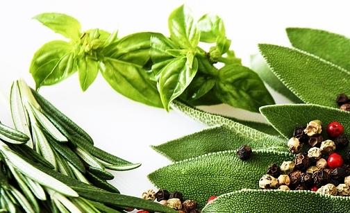 Erbe aromatiche: sono ingredienti immancabili nelle ricette della tradizione mediterranea
