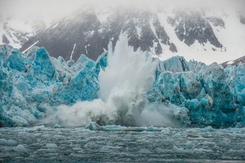 scioglimento-ghiacciai