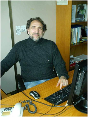 Vincenzo De Gironimo, coordinatore di POLLnet