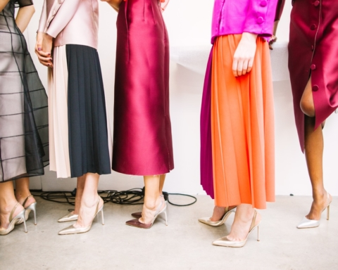 Green Carpet Talent Competition-moda