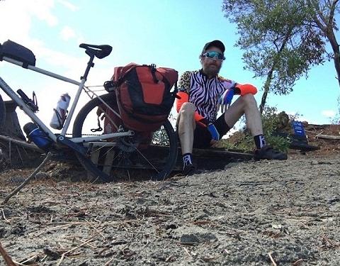 Jovanotti-bici