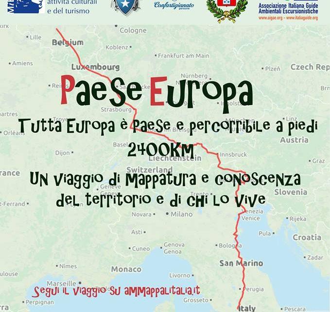 PAESE EUROPA
