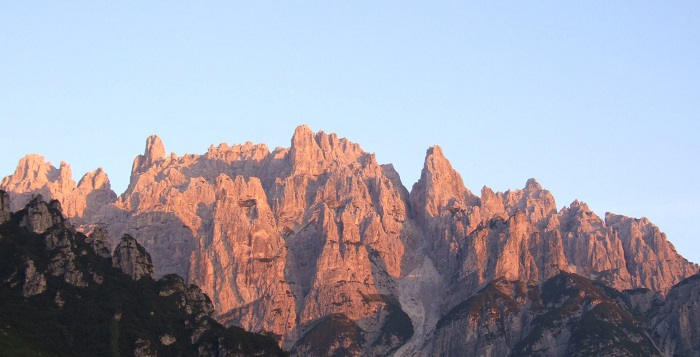 Dolomiti - Foto by Luigi Polo