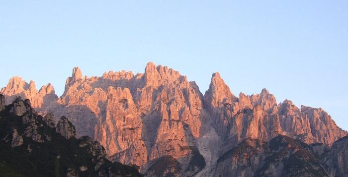 Dolomiti - Foto by Luigi Polo