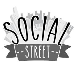 social street logo